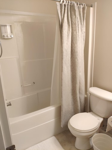 Bathroom, Family Friendly Contemporary Town Home w/ Garage