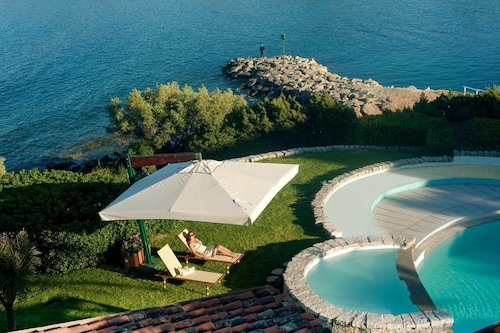 Exclusive Resort IN Porto Rotondo