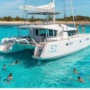 Lagoon 52 ft Luxury Sailing Catamaran