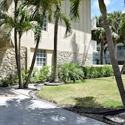 2 Bedroom Suite at Key Biscayne