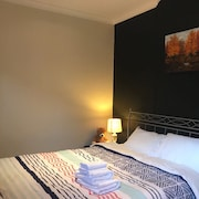 Great Cosy, Central & Comfy Studio, Pet Friendly - Free Wifi