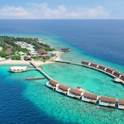 The Westin Maldives Miriandhoo Resort Island, Villa, 1 Bedroom, Ocean View R270