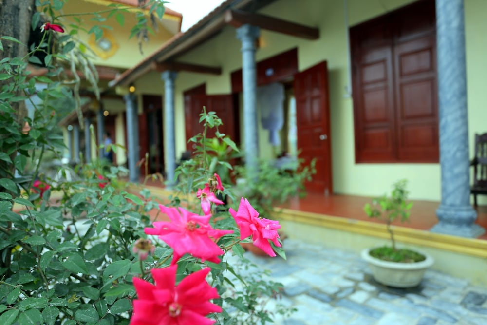 Garden, Hang Mua Homestay - Hostel