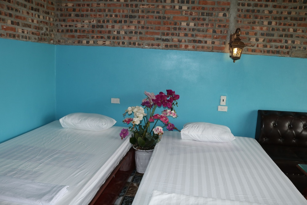 Room Amenity, Hang Mua Homestay - Hostel