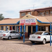 Ecomotel Germiston