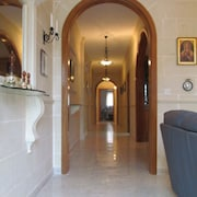 3 Bedroom Apartment in Quiet Mgarr Village