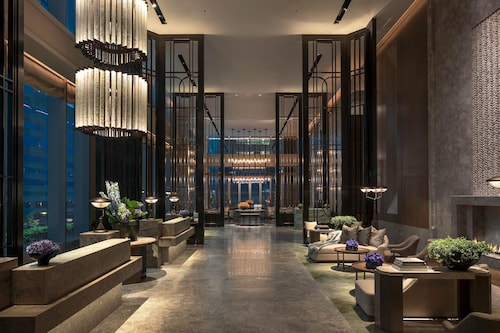 The St. Regis Hong Kong