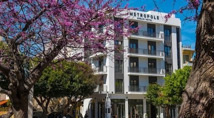 Metropole Urban Hotel