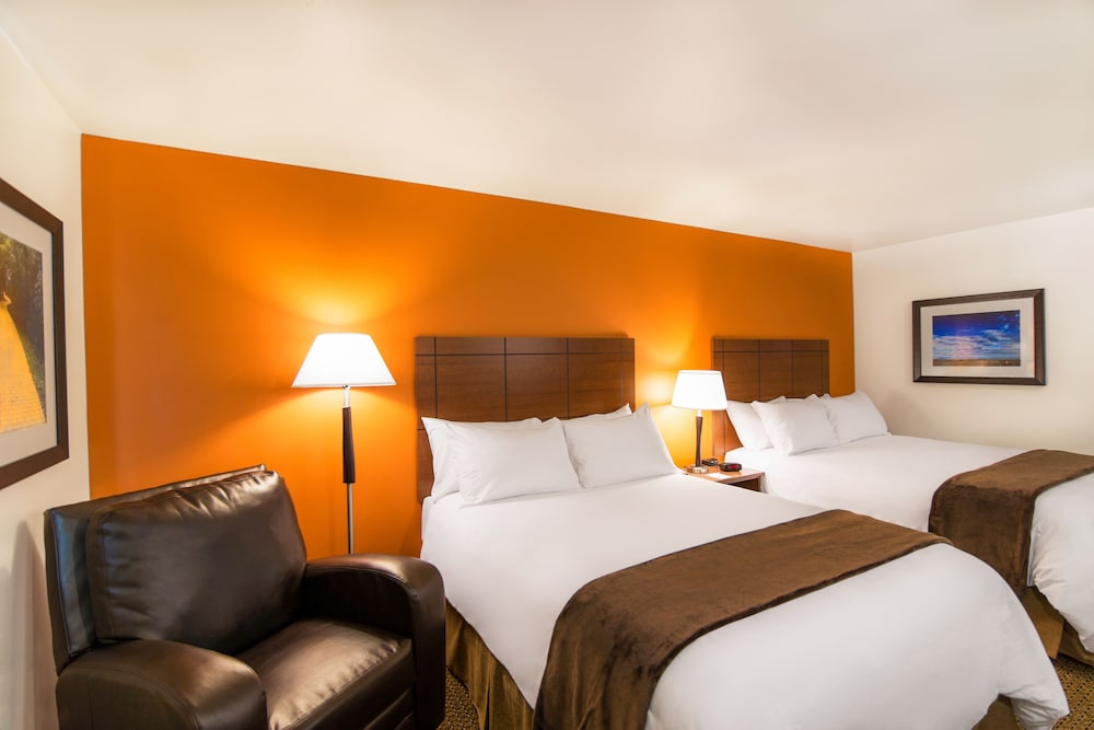 My Place Hotel-Kalispell MT in Whitefish | Hotel Rates