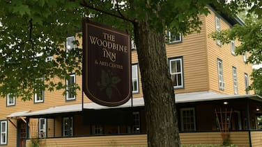 The Woodbine Inn