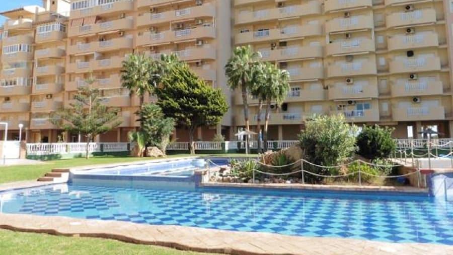 Apartamento Puerto y Playa 4