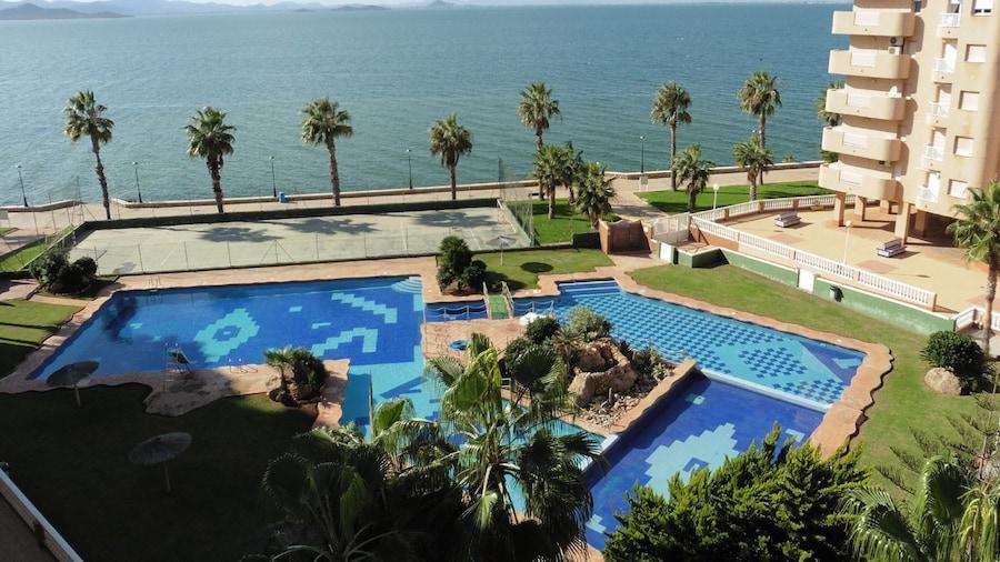Apartamento Puerto y Playa 7