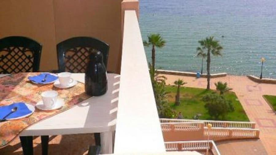 Apartamento Puerto y Playa 5