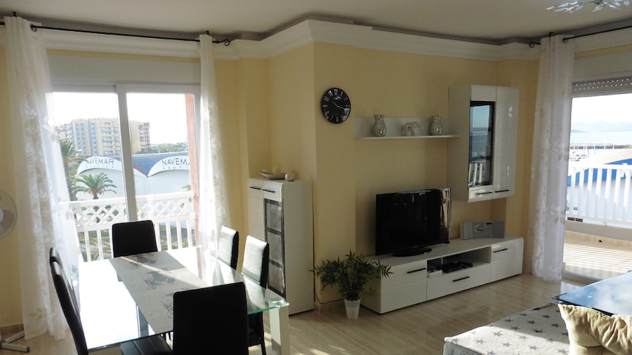 Apartamento Seychelles 2