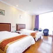 GreenTree Inn Shanghai Sheshan national tourist resort Express Hotel