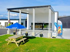 Hokitikas Kiwi Holiday Park and Motels