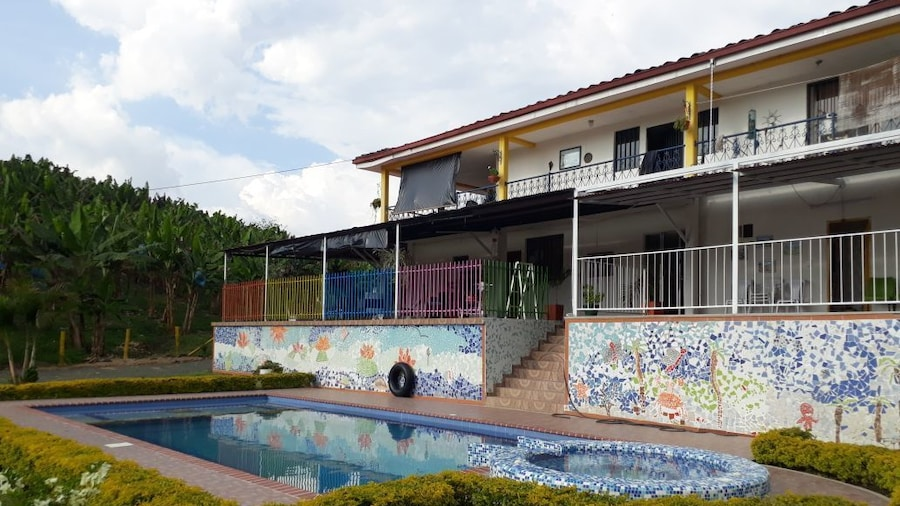 Eco Hotel Villa Mariela