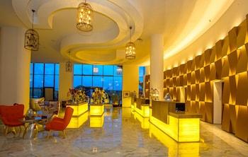 Zina Beach Resort & SPA - Reviews, Photos & Rates - ebookers com