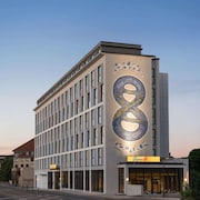 Super 8 by Wyndham Dresden