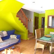 House With 3 Bedrooms in Argoños, With Furnished Terrace