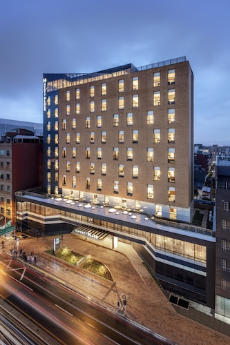 Hyatt Place Bogota/Convention Center