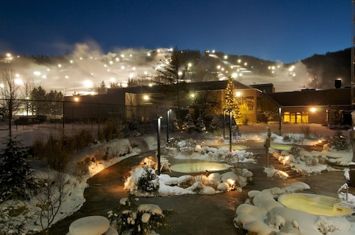Blue Mountain Resort Inn