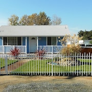 Family or Serious Fisherman Lodging and Getaway - Upscale, Safe & Comfortable