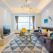 Locals Boutique Apartment Huafa Plaza 17