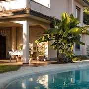 Luxury Apartments Villa Mary