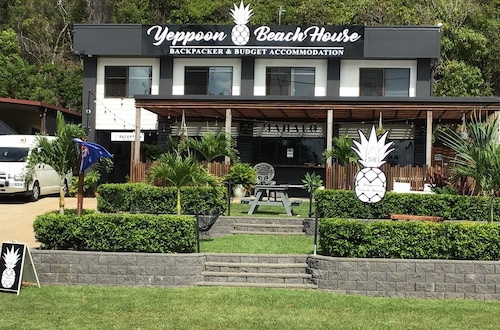 Yeppoon Beachhouse - Hostel