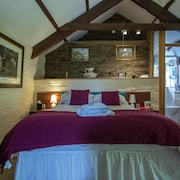 Penybanc Farm Bed and Breakfast Rooms