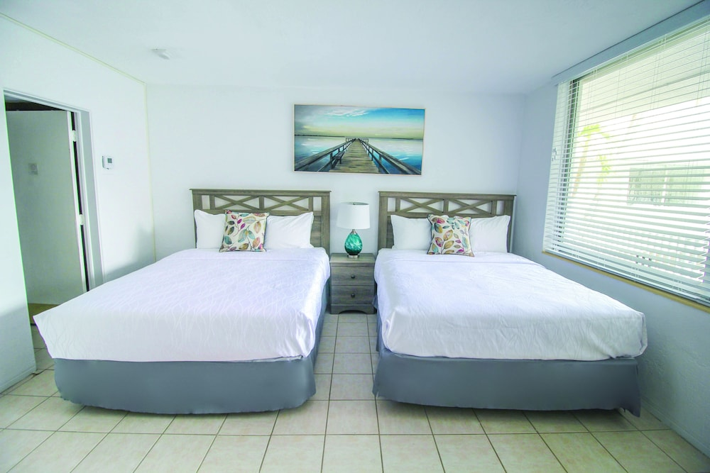 Room, SANDALWOOD BEACH RESORT