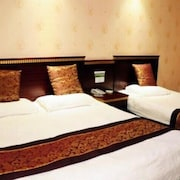 Hangzhou Dingyu Business Hotel West Lake