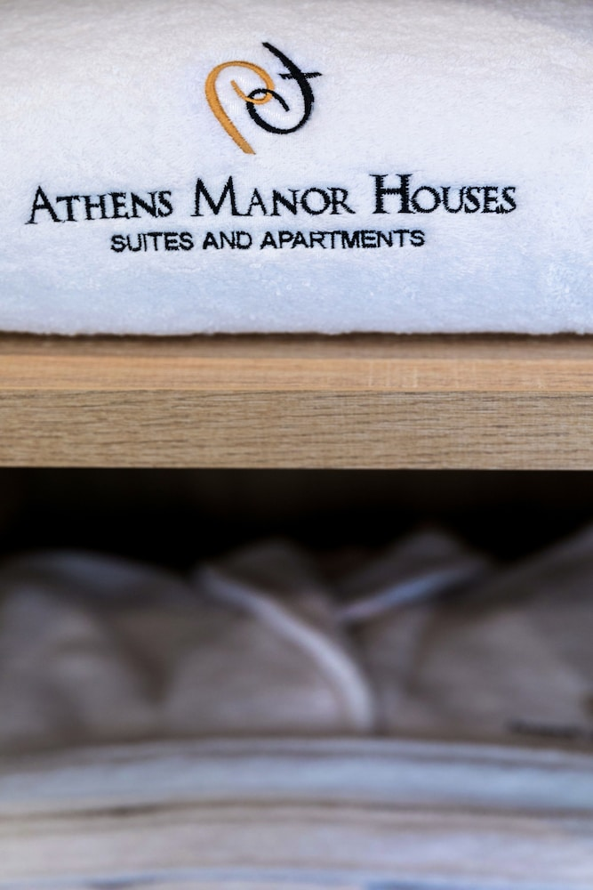 Room, Athens Manor Houses Suites Apartments