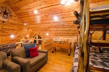 Texas 2 Step 3 Br Cabin Deals Reviews Idabel Usa Wotif