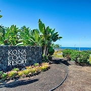 Kona Coast Resort at Keauhou Gardens 8204