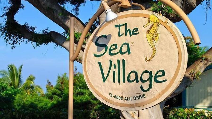 Sea Village 4-205