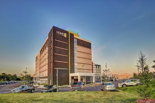 Home2 Suites by Hilton Toronto Brampton