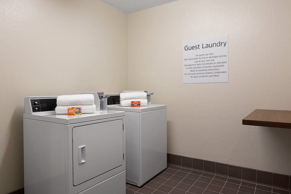 Laundry, Holiday Inn Express Lake Park, an IHG Hotel