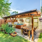 5+bd in the Heart & Soul of Portland... Super Convenient; Walk to Everything!
