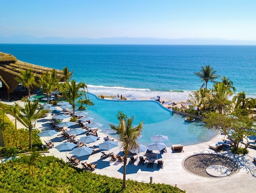 Marival Armony Luxury Resort and Suites All-Inclusive