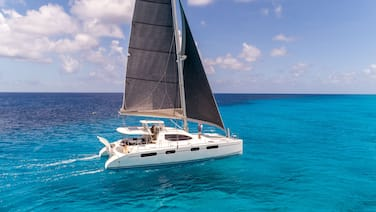 Calvert Catamaran Charters- Sail The Exumas & Out Islands * All Inclusive