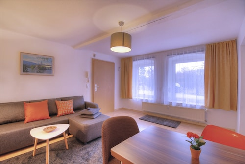 At Home in the Harz - Your Holiday Apartment to Switch off