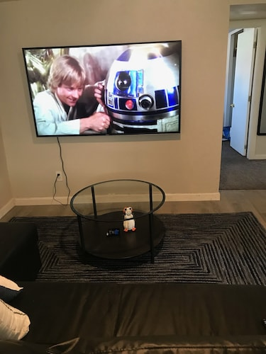 Room, Experience Denver in a Galaxy Far Far Away...