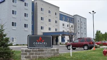 Coratel Inn & Suites Inver Grove Heights