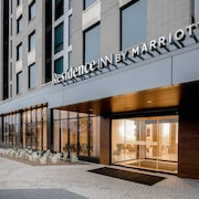 Residence Inn by Marriott Dallas Frisco