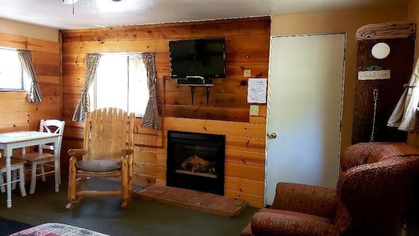 1 bedroom, WiFi, bed sheets