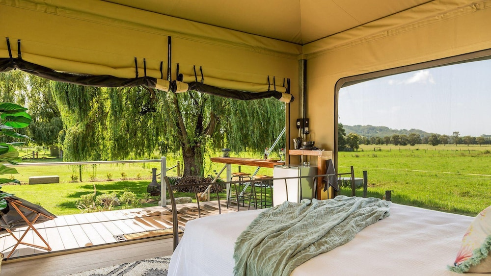 Britlyn Willows – Glamping in Berry