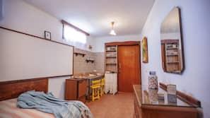 1 soveværelse, Wi-Fi, sengetøj