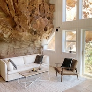 Stay in a Unique Cliff House With Private Outdoor Spaces Near Mesa Verde